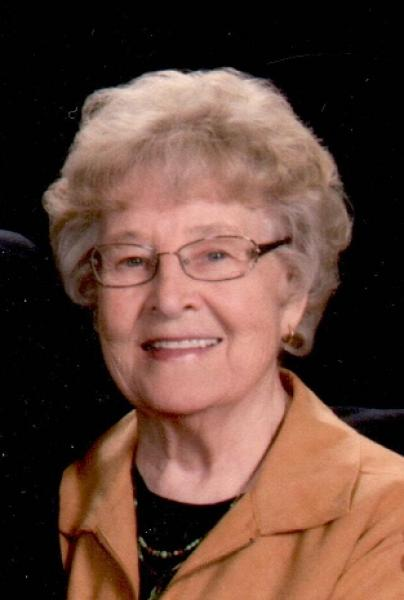 "Juanita ""Sally"" Pauline Peterson"